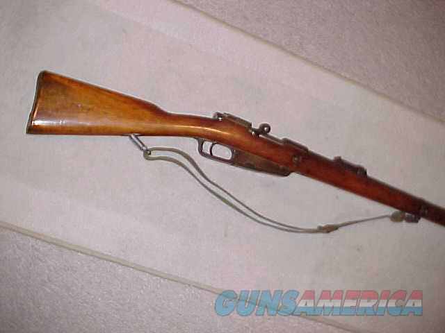 GEWEHR 88 COMMISSION RIFLE 8MM  Guns > Rifles > Military Misc. Rifles Non-US > Other