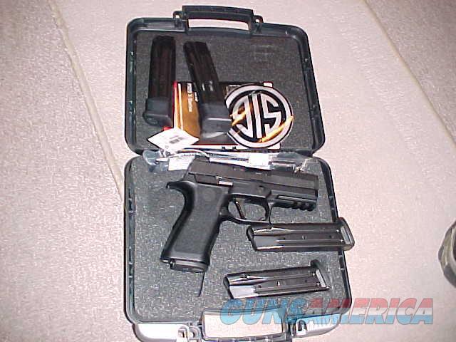SIG SAUER P320 XCA 9MM  Guns > Pistols > Sig - Sauer/Sigarms Pistols > P320