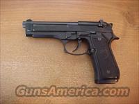 Beretta model 96-G pistol in 40SW caliber  Guns > Pistols > Beretta Pistols > Model 96 Series