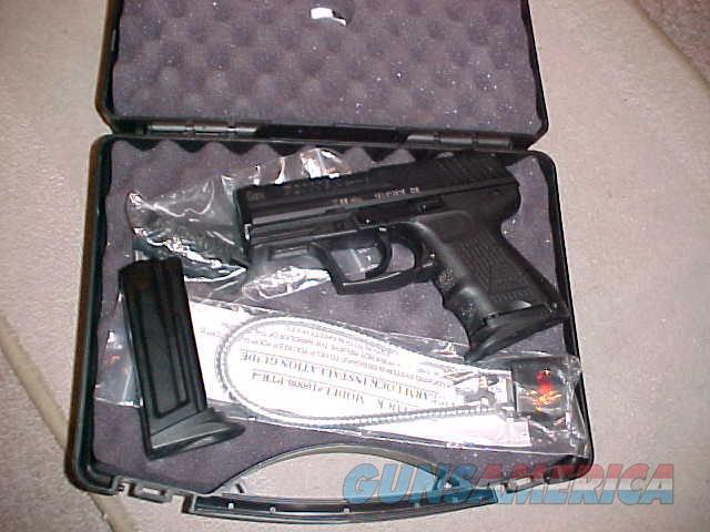 H&K P2000 SK V3 9MM  Guns > Pistols > Heckler & Koch Pistols > Polymer Frame