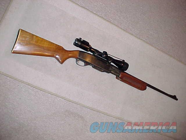 REMINGTON 760 (EARLY) 270 WIN  Guns > Rifles > Remington Rifles - Modern > Other