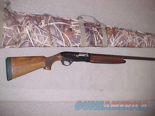 BENELLI MONTEFELTRO 12GA  Guns > Shotguns > Benelli Shotguns > Sporting