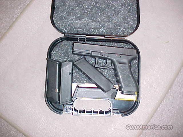 GLOCK 22 GEN 3 40 S&W USED  Guns > Pistols > Glock Pistols > 22