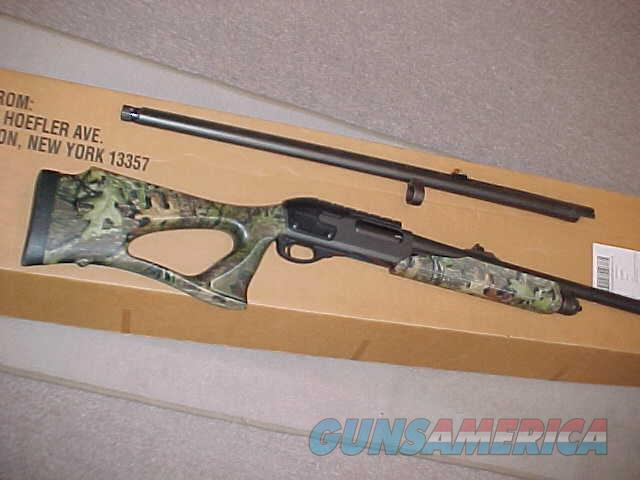 REMINGTON 870 EXPRESS COMBO 12GA 2 BARREL SET.  Guns > Shotguns > Remington Shotguns  > Pump > Hunting