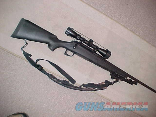 REMINGTON 770 BOLT ACTION 270 CALIBER  Guns > Rifles > Remington Rifles - Modern > Bolt Action Non-Model 700 > Sporting