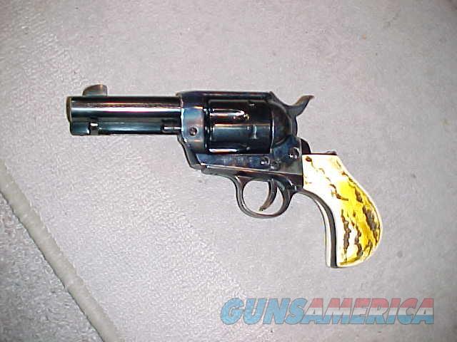 CIMMARON THUNDERBALL SAA 357  Guns > Pistols > Cimarron Pistols
