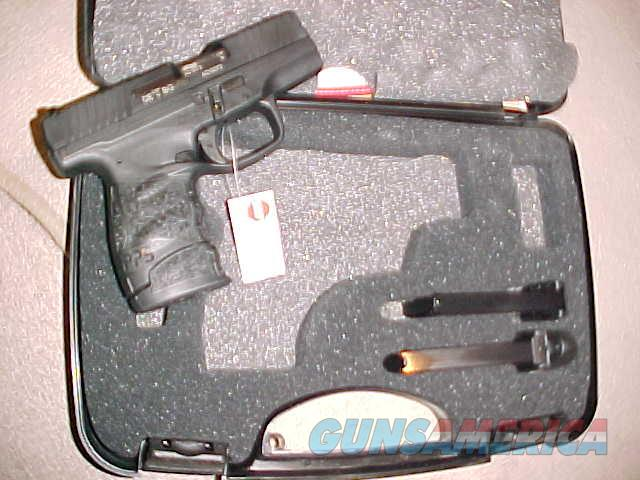 WALTHER PPS M2 LE 9MM  Guns > Pistols > Walther Pistols > Post WWII > PPS
