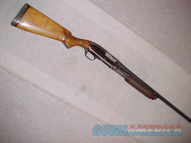 REMINGTON 31-L  12GA  Guns > Shotguns > Remington Shotguns  > Pump > Hunting