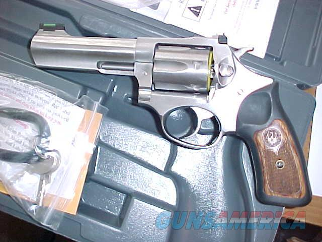 RUGER SP101  RARE 327 FEDERAL NIB  Guns > Pistols > Ruger Double Action Revolver > SP101 Type