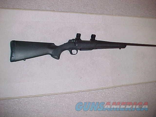 BROWNING A BOLT III   7MM/08  Guns > Rifles > Browning Rifles > Bolt Action > Hunting > Blue