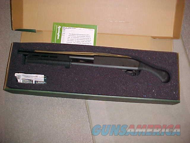 REMINGTON 870 TAC - 14 RIOT  Guns > Shotguns > Remington Shotguns  > Pump > Tactical
