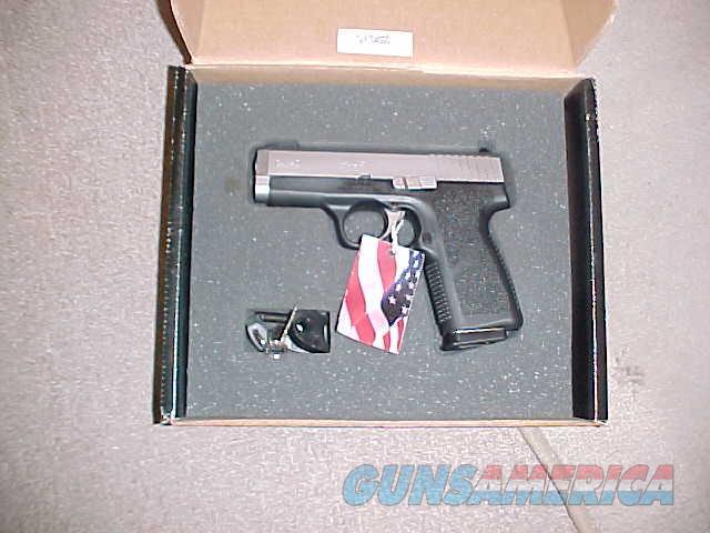KAHR CW-40 S/S  Guns > Pistols > Kahr Pistols