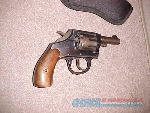 IVER JOHNSON SEALED EIGHT 22LR  Guns > Pistols > Iver Johnson Pistols