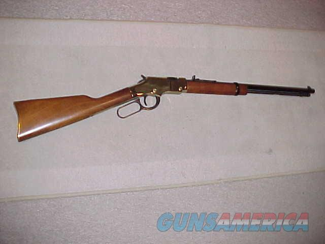 HENRY GOLDEN BOY OCTAGON 22LR  Guns > Rifles > Henry Rifle Company