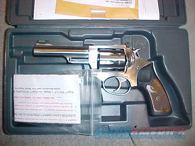 RUGER SP 101 STAINLESS 22LR  Guns > Pistols > Ruger Double Action Revolver > SP101 Type