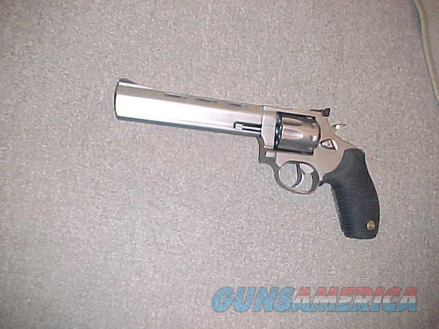 TAURUS 991 TRACKER 22WMR  Guns > Pistols > Taurus Pistols > Revolvers