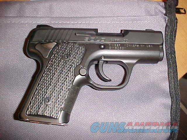 KIMBER SOLO CARRY DC 9MM  Guns > Pistols > Kimber of America Pistols > Micro 9