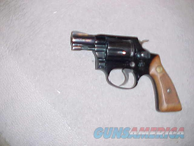 SMITH WESSON MODEL 37 SB 38SPL  Guns > Pistols > Smith & Wesson Revolvers > Small Frame ( J )