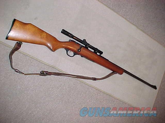 MARLIN MODEL 25 BOLT ACTION 22LR  Guns > Rifles > Marlin Rifles > Modern > Bolt/Pump