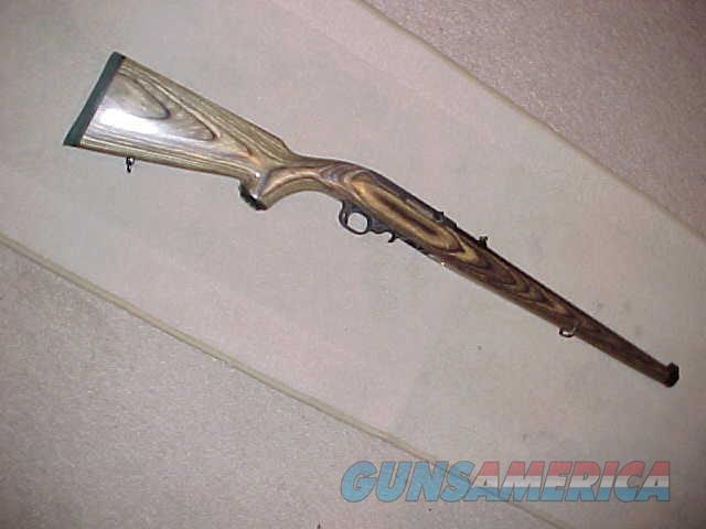 RUGER 10-22 RSI LTD RUN 22LR  Guns > Rifles > Ruger Rifles > 10-22