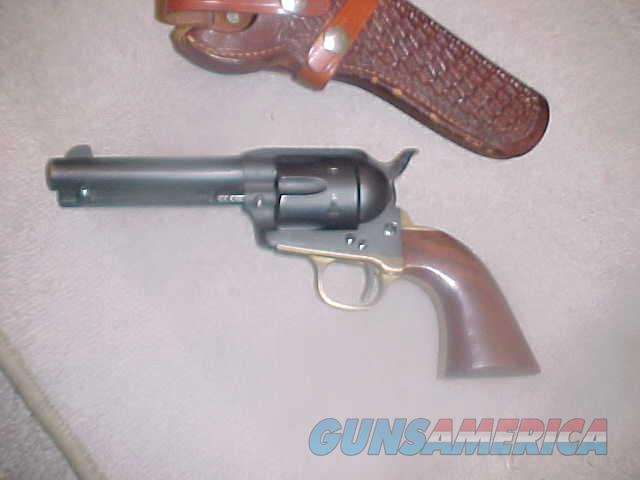 UBERTI 1873 SAA 357 MAGNUM  Guns > Pistols > Uberti Pistols > Ctg.