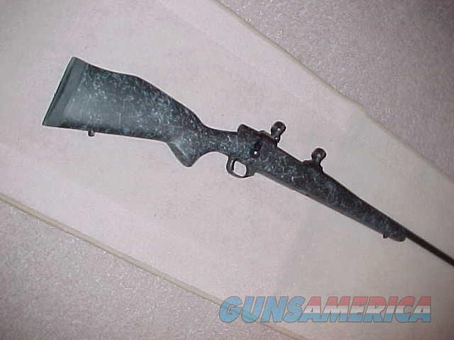 WEATHERBY VANGUARD II WILDERNESS 240WBY  Guns > Rifles > Weatherby Rifles > Sporting