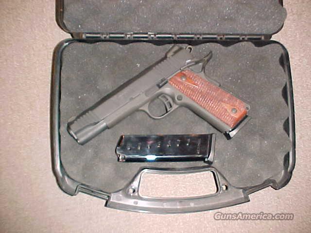 CITADELL 1911A1 GOVERNMENT 45ACP ASNIB  Guns > Pistols > C Misc Pistols