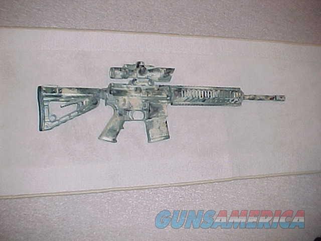 AMERICAN TACTICAL CAR-15  Guns > Rifles > American Tactical Imports Rifles