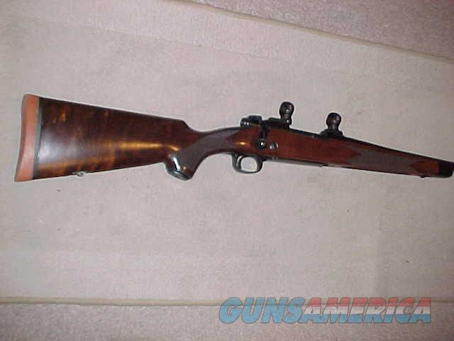 WINCHESTER 70 SUPER GRADE CONTRL FEED 270 WIN  Guns > Rifles > Winchester Rifles - Modern Bolt/Auto/Single > Model 70 > Post-64