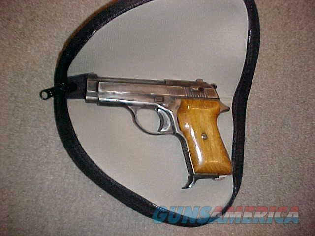 TANFOGLIO TITAN II 380ACP  Guns > Pistols > TU Misc Pistols
