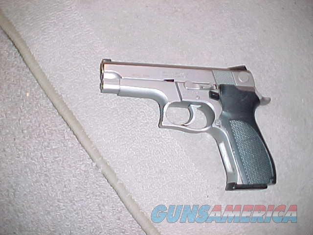 SMITH &WESSON 5926 9MM   DA ONLY  Guns > Pistols > Smith & Wesson Pistols - Autos > Alloy Frame