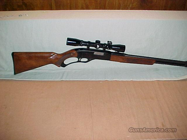 Model 255 22 magnum  Guns > Rifles > Winchester Rifles - Modern Lever > Other Lever > Post-64