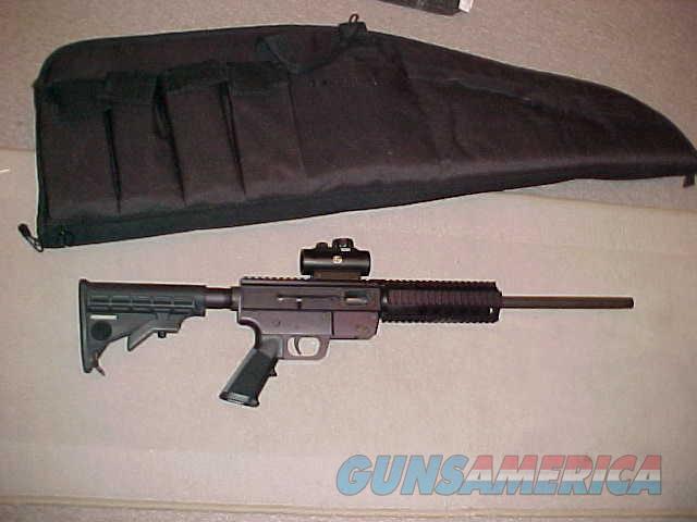 JUST RITE CARBINE 45ACP  Guns > Rifles > Tactical Rifles Misc.