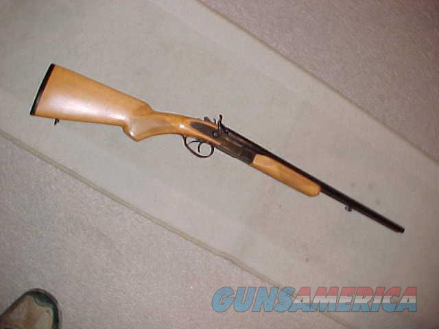 CAI SPM4 COACH 410 GA W/HAMMERS  Guns > Shotguns > Century International Arms - Shotguns > Shotguns
