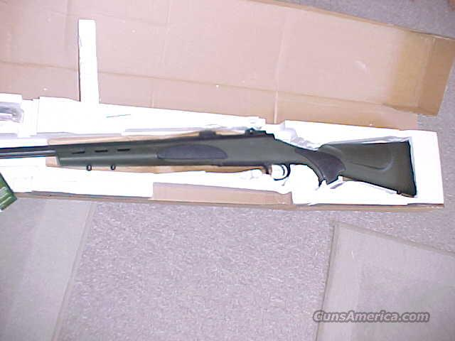 REMINGTON 700VTR 22-250 GREEN STOCK  Guns > Rifles > Remington Rifles - Modern > Model 700 > Sporting