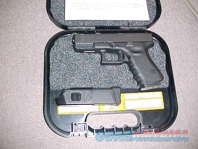GLOCK 23 GEN-3  Guns > Pistols > Glock Pistols > 23