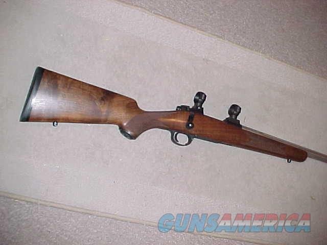 KIMBER 84 M VARMINT S/S 22/250  Guns > Rifles > Kimber of America Rifles