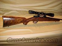 Interarms MK-10 Mini Mauser Custom 223  Guns > Rifles > Interarms Rifles