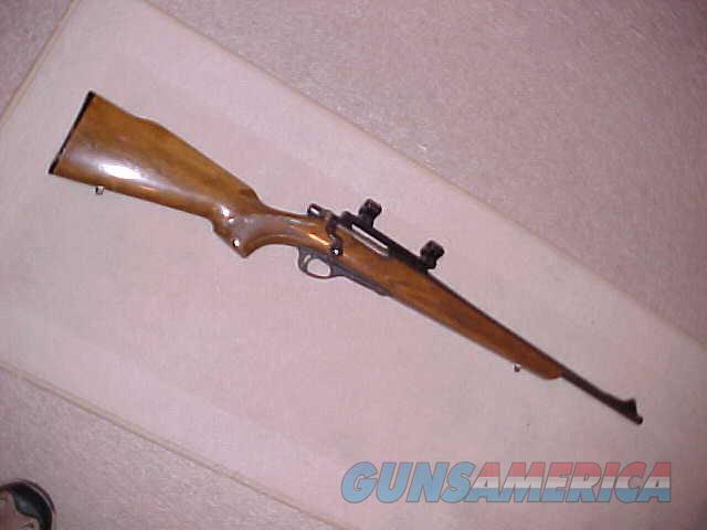 REMINGTON MODEL 600  MOHAWK IN 308 CAL  Guns > Rifles > Remington Rifles - Modern > Other