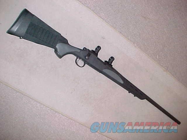 REMINGTON 700 SPS VARMINT 204 RUGER  Guns > Rifles > Remington Rifles - Modern > Model 700 > Sporting