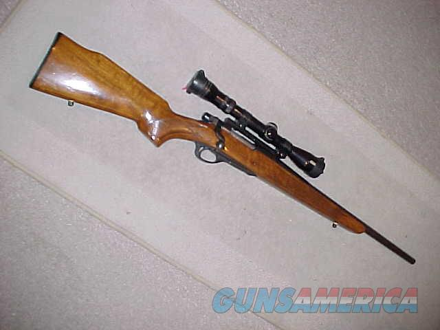 REMINGTON MODEL 600 MOHAWK 6MM  Guns > Rifles > Remington Rifles - Modern > Bolt Action Non-Model 700 > Sporting