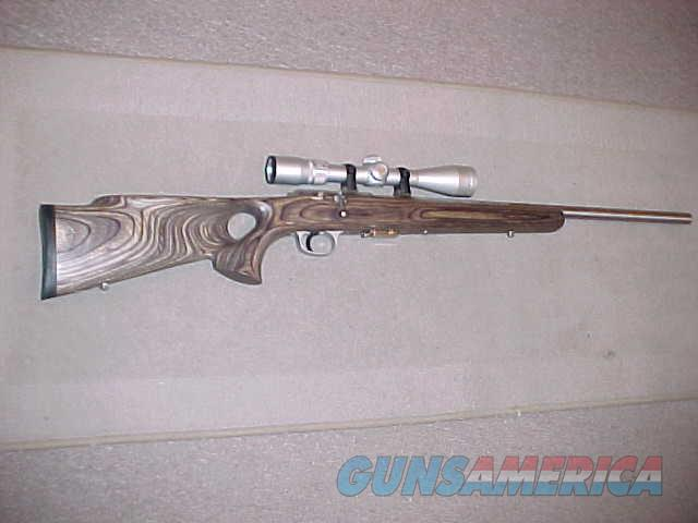 MARLIN 917-VS BOLT ACTION 17HMR STAINLESS  Guns > Rifles > Marlin Rifles > Modern > Bolt/Pump