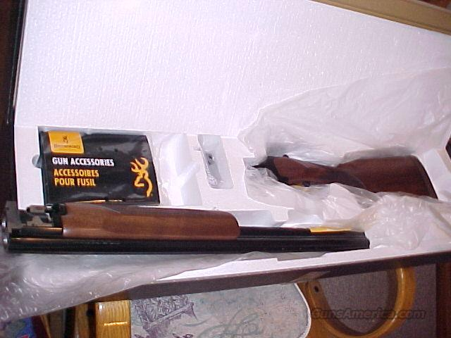 Browning Citori Micro Midas 20ga shotgun  Guns > Shotguns > Browning Shotguns > Over Unders > Citori > Hunting