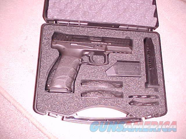 H&K VP-9  Guns > Pistols > Heckler & Koch Pistols > Polymer Frame