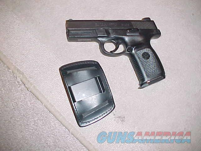 SMITH & WESSON 40VE  Guns > Pistols > Smith & Wesson Pistols - Autos > Polymer Frame