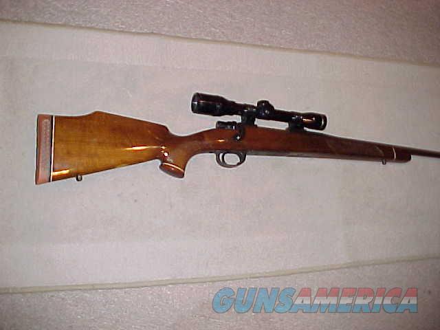 INTERARMS MKX CAVALIER 7X57 BOLT ACTION RIFLE  Guns > Rifles > Interarms Rifles