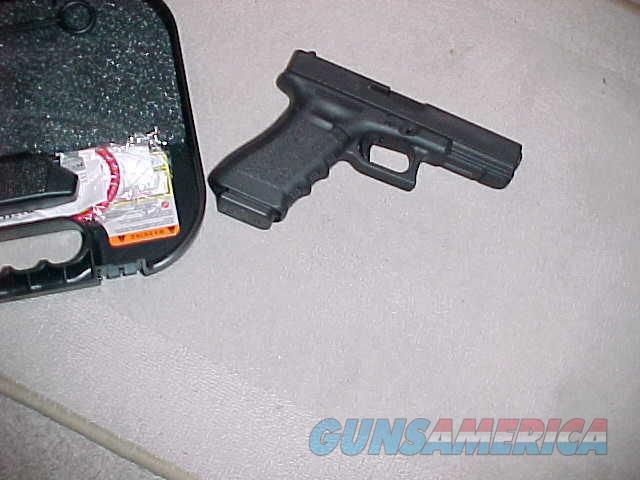 GLOCK MODEL 22 GEN 3  40S&W  Guns > Pistols > Glock Pistols > 22