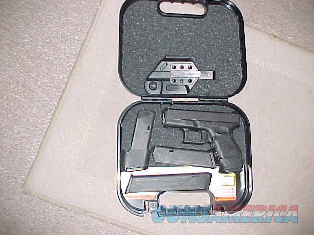 GLOCK 27 GEN-4 40 S&W  Guns > Pistols > Glock Pistols > 26/27