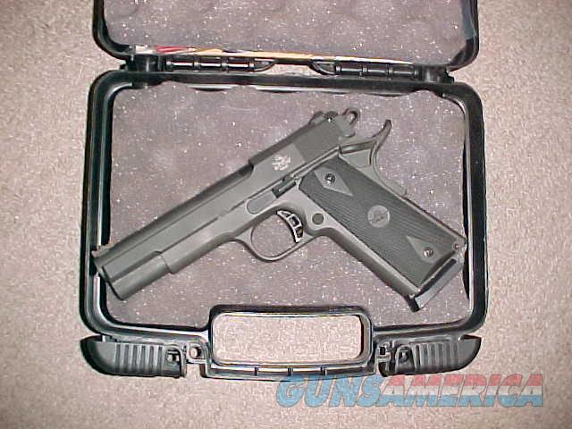 ROCK SLAND ARMORY 1911-A1-XT 22WMR  Guns > Pistols > Rock Island Armory Pistols > Rock Island