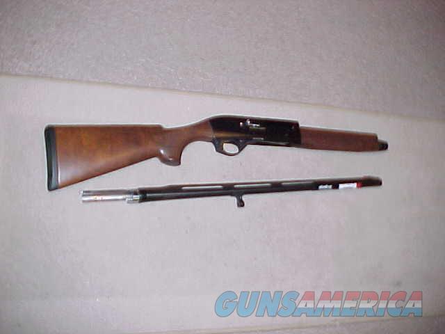 BENELLI ULTRA LITE 20GA  Guns > Shotguns > Benelli Shotguns > Sporting